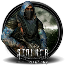 Vente parka, pantalons camo (urban/dpm/vegetato), mitaines, gilet russe kamysh urban (stalker...)... Stalker-ClearSky-3-icon