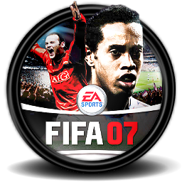Fifa 2007 + Career expansion patch[2006/RUS]