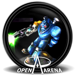 Présentation de Someone_mad Open-Arena-1-icon