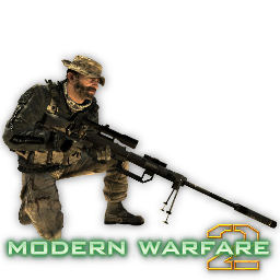 Call Of Duty Modern Warfare 2 25 Icon Mega Games Pack 36 Iconset