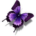 http://www.iconarchive.com/icons/dunedhel/kaori/128/Other-Butterfly-icon.png