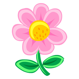 The Tribe of Rushing Water - Portal Pink-Flower-icon