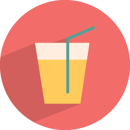 Drink Icon Food Drinks Iconset Graphicloads