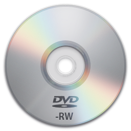 Device Dvd Rw Icon Minium2 Iconset Rad E8