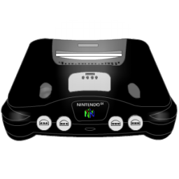http://www.iconarchive.com/icons/sykonist/console/256/Nintendo-64-black-icon.png
